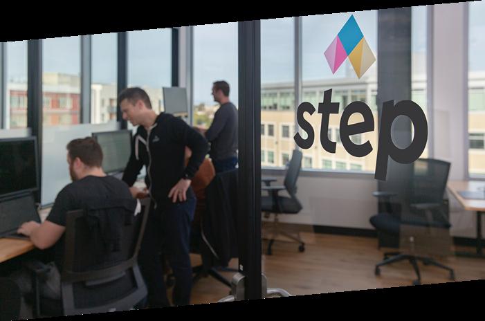 Step Office